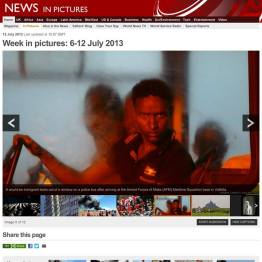 BBC screenshot