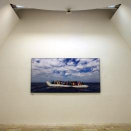 Isle Landers Photographic Exhibition, St James Cavalier, Valletta, Malta - 6 Dec 2014 - 4 Jan 2015